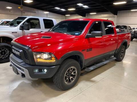 2017 RAM Ram Pickup 1500 for sale at Diesel Of Houston in Houston TX