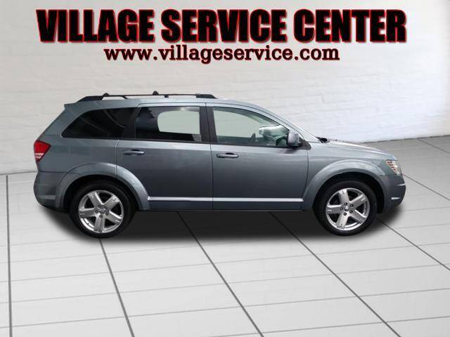 2009 Dodge Journey for sale at VILLAGE SERVICE CENTER in Penns Creek PA