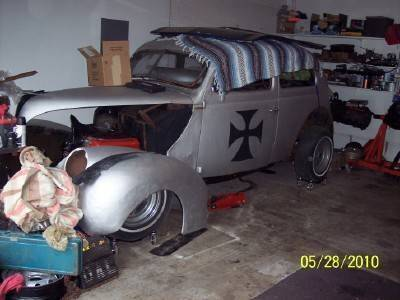 1939 Ford Tudor for sale at Haggle Me Classics in Hobart IN