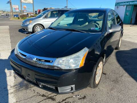 2008 Ford Focus for sale at MFT Auction in Lodi NJ