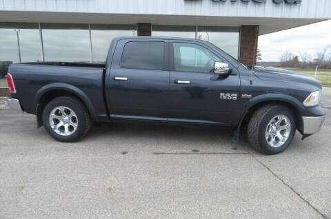 2016 RAM Ram Pickup 1500 for sale at DAKOTA CHRYSLER CENTER in Wahpeton ND