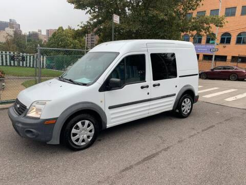 2013 Ford Transit Connect for sale at Sylhet Motors in Jamaica NY