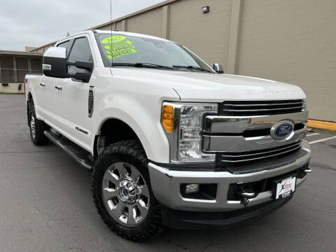 2017 Ford F-350 Super Duty for sale at Xtreme Truck Sales in Woodburn OR