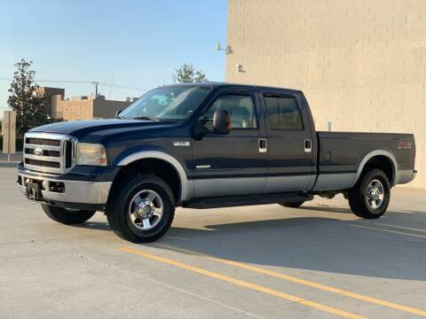 2006 Ford F-250 Super Duty for sale at Santos Autos in Bradenton FL