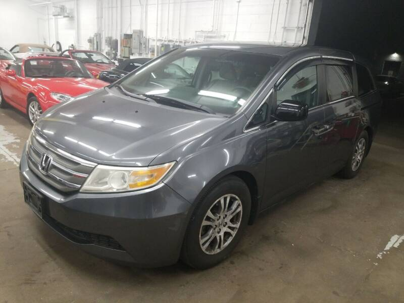 2012 Honda Odyssey for sale at The Car Buying Center in St Louis Park MN