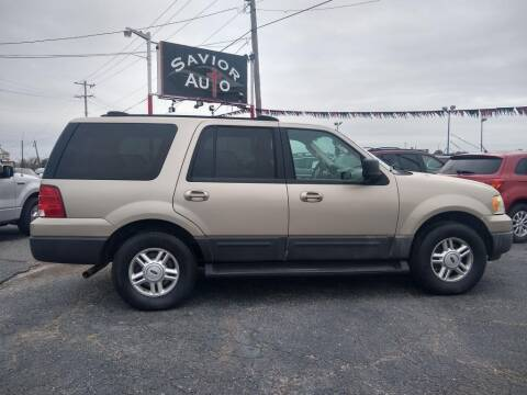 2004 Ford Expedition for sale at Savior Auto in Independence MO