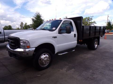 1999 Ford F-450 Super Duty for sale at Adams Auto Group Inc. in Charlotte NC
