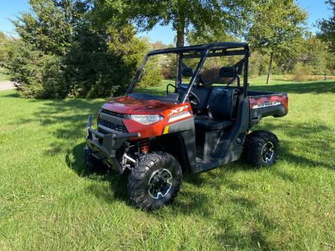 2020 Polaris Ranger 1000xp Premium for sale at Ken's Auto Sales & Repairs in New Bloomfield MO