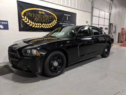 2014 Dodge Charger for sale at LIDTKE MOTORS in Beaver Dam WI
