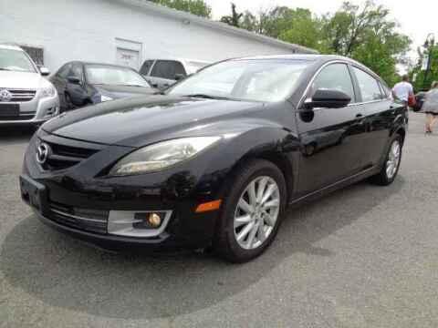 2012 Mazda MAZDA6 for sale at Purcellville Motors in Purcellville VA