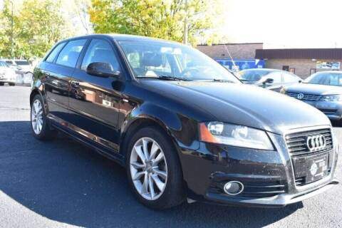 2012 Audi A3 for sale at Atlas Auto in Grand Forks ND