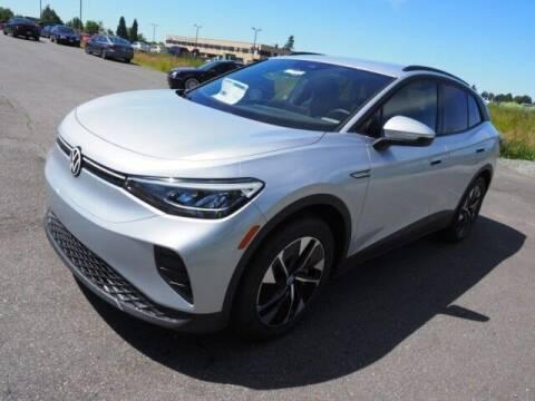 2021 Volkswagen ID.4 for sale at Karmart in Burlington WA