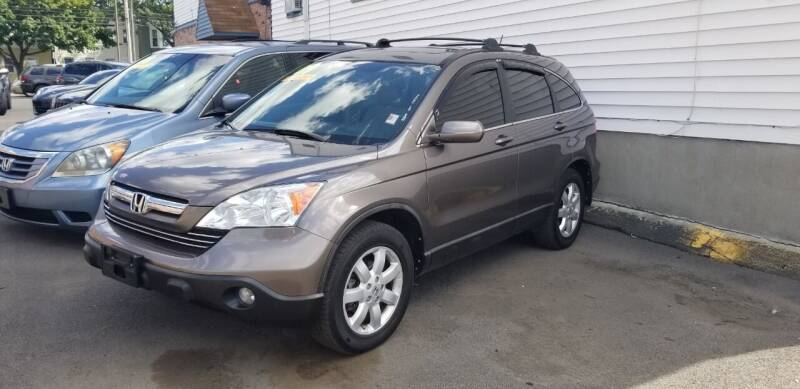 2009 Honda CR-V for sale at Perez Auto Group LLC -Little Motors in Albany NY