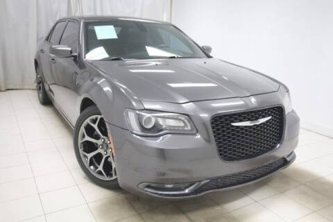 2015 Chrysler 300 for sale at EMG AUTO SALES in Avenel NJ
