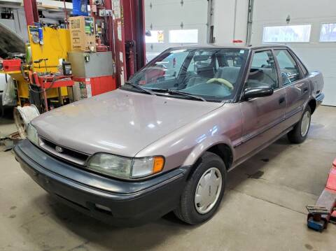 1991 GEO Prizm for sale at Ericson Auto in Ankeny IA