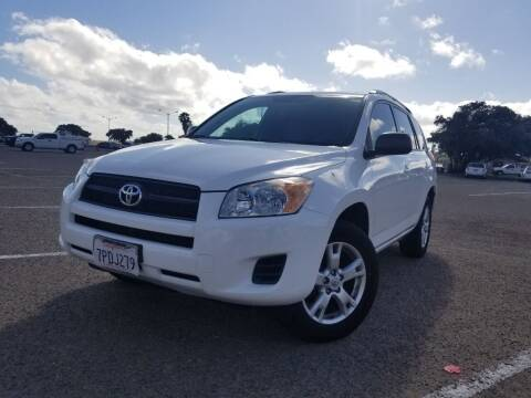 2011 Toyota RAV4 for sale at Masi Auto Sales in San Diego CA