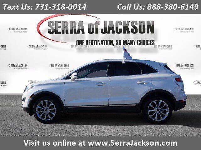 2018 Lincoln MKC for sale at Serra Of Jackson in Jackson TN