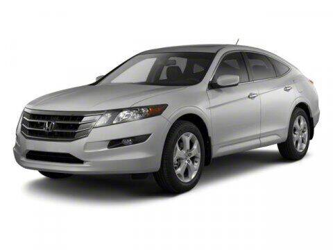 2010 Honda Accord Crosstour for sale at Stephen Wade Pre-Owned Supercenter in Saint George UT