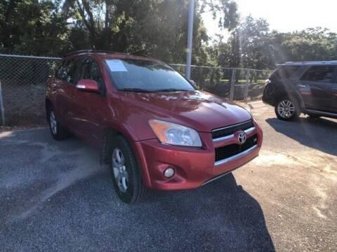 2012 Toyota RAV4 for sale at Allen Turner Hyundai in Pensacola FL