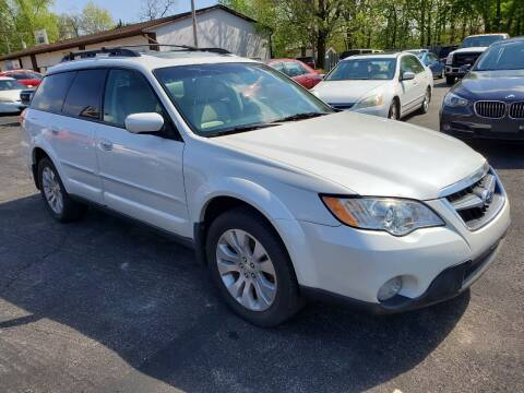 2009 Subaru Outback for sale at Prospect Auto Mart in Peoria IL