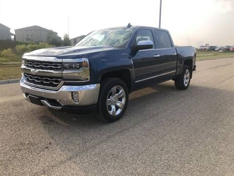 2018 Chevrolet Silverado 1500 for sale at CK Auto Inc. in Bismarck ND