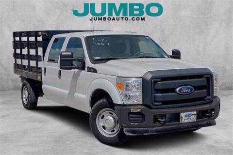 2013 Ford F-250 Super Duty for sale at JumboAutoGroup.com in Hollywood FL