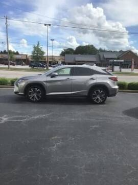 2019 Lexus RX 350 for sale at Nodine Motor Company in Inman SC