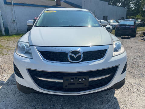 2010 Mazda CX-9 for sale at Advantage Motors in Newport News VA