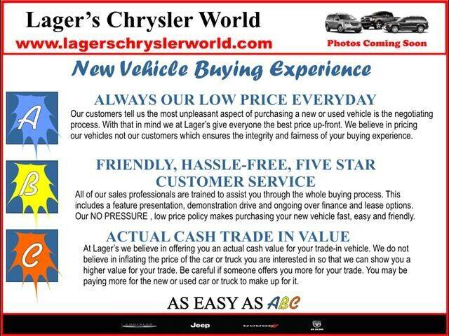 2014 Buick LaCrosse for sale in Mankato, MN