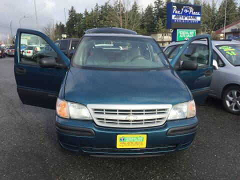 2003 Chevrolet Venture for sale at Federal Way Auto Sales in Federal Way WA