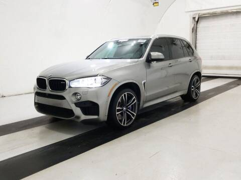 2017 BMW X5 M for sale at Wida Motor Group in Bolingbrook IL