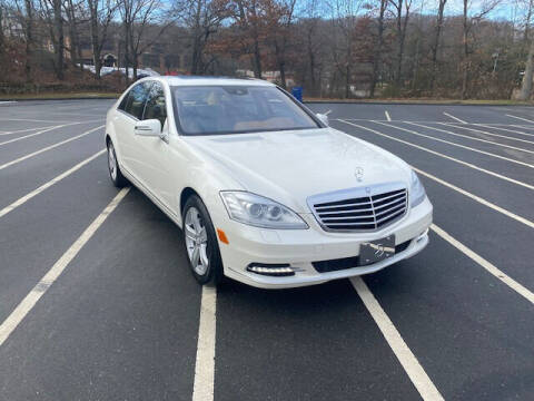 2010 Mercedes-Benz S-Class for sale at Lakewood Auto in Waterbury CT