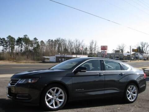 2015 Chevrolet Impala for sale at Joe Lee Chevrolet in Clinton AR