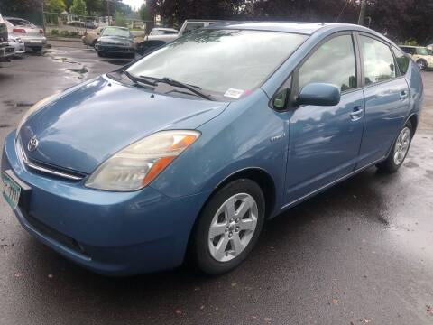 2008 Toyota Prius for sale at Blue Line Auto Group in Portland OR