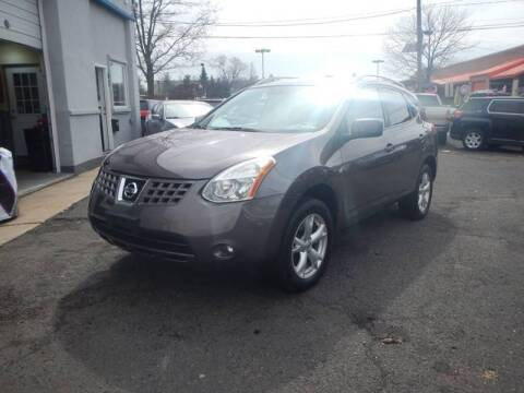 2009 Nissan Rogue for sale at 103 Auto Sales in Bloomfield NJ