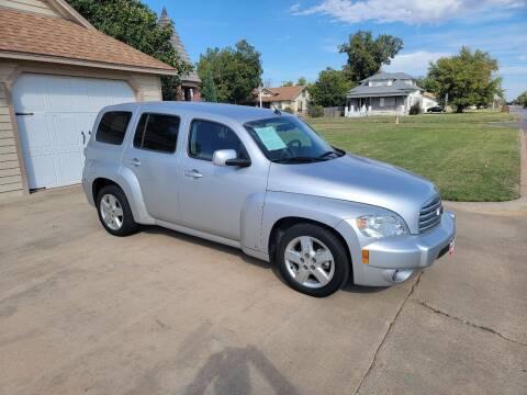 2010 Chevrolet HHR for sale at Eastern Motors in Altus OK