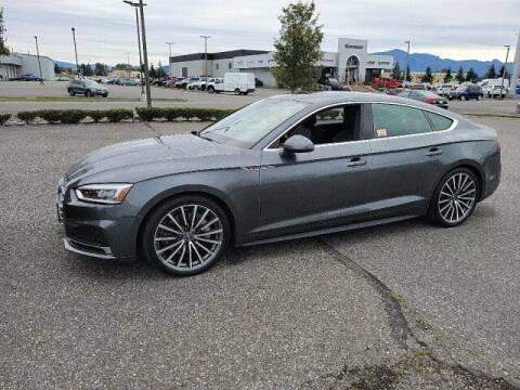 2018 Audi A5 Sportback for sale at Karmart in Burlington WA