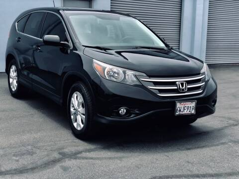 2012 Honda CR-V for sale at Autos Direct in Costa Mesa CA