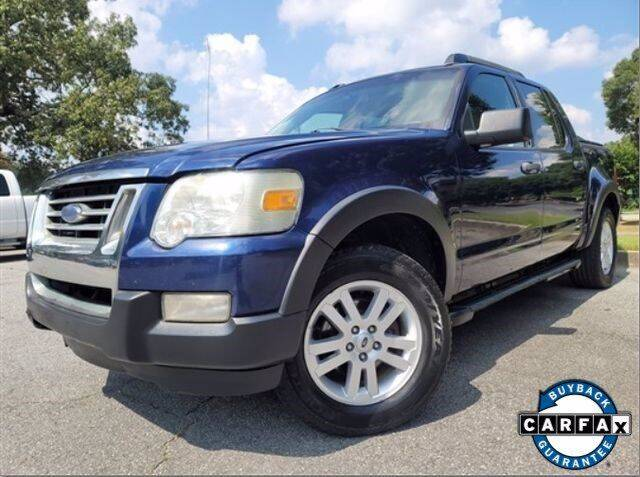 2008 Ford Explorer Sport Trac for sale in Duluth, GA