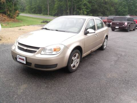 2007 Chevrolet Cobalt for sale at Clucker's Auto in Westby WI