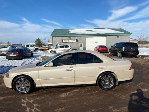 2003 Lincoln LS for sale at Car Guys Autos in Tea SD