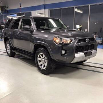 2016 Toyota 4Runner for sale at Simply Better Auto in Troy NY