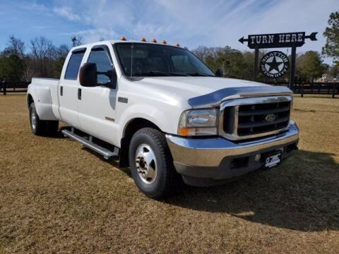 2004 Ford F-350 Super Duty for sale at Bratton Automotive Inc in Phenix City AL