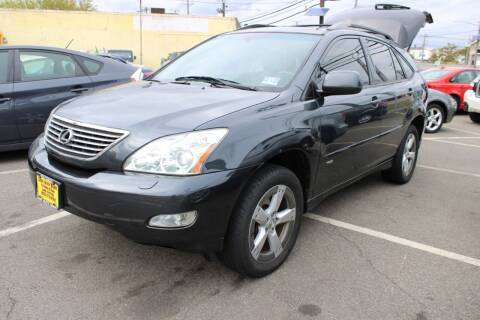 2005 Lexus RX 330 for sale at Lodi Auto Mart in Lodi NJ