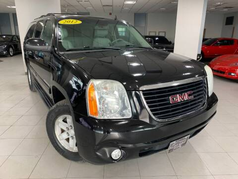 2012 GMC Yukon XL for sale at Auto Mall of Springfield in Springfield IL