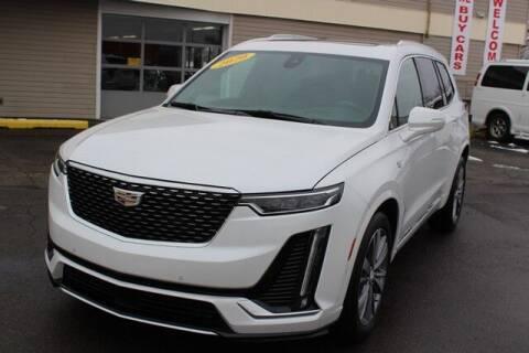 2020 Cadillac XT6 for sale at Road Runner Auto Sales WAYNE in Wayne MI
