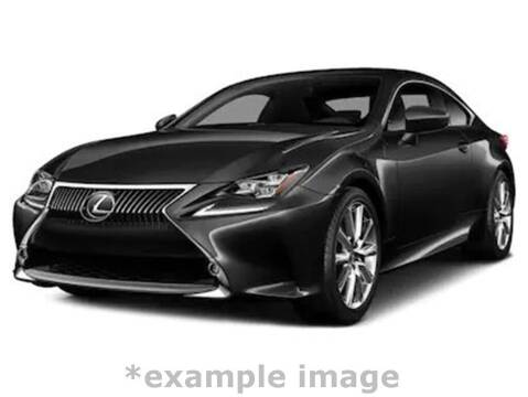 2015 Lexus RC 350 for sale at Coast to Coast Imports in Fishers IN