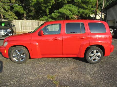 2011 Chevrolet HHR for sale at Home Street Auto Sales in Mishawaka IN