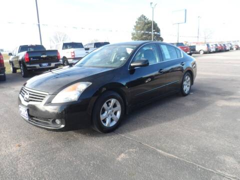 2009 Nissan Altima for sale at America Auto Inc in South Sioux City NE