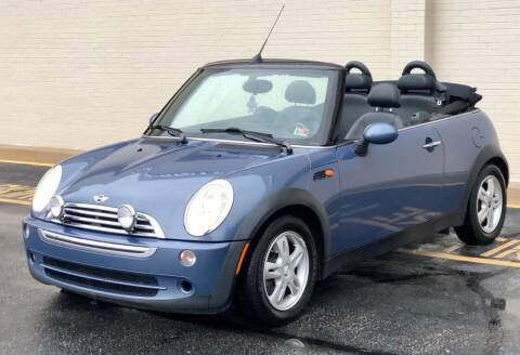 2006 MINI Cooper for sale at Carland Auto Sales INC. in Portsmouth VA